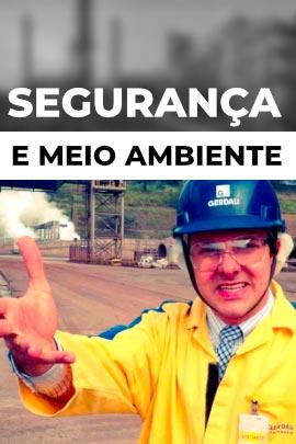 Temas de Palestras de Segurança no Trabalho Marco Zanqueta