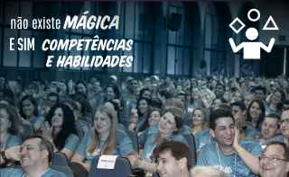 palestra motivacional para educadores Marco Zanqueta Competências e Habilidades
