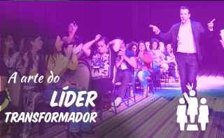 palestra de liderança Marco Zanqueta A arte do Líder