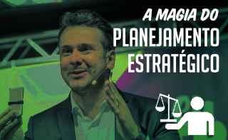 palestra de liderança Marco Zanqueta A Magia do Planejamento