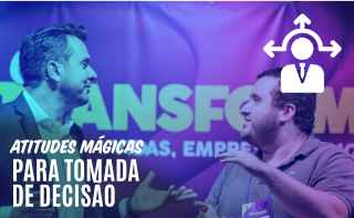 palestra de liderança Marco Zanqueta Atitudes Mágicas