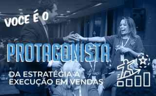 palestra de vendas Marco Zanqueta Você é o Protagonista