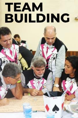 Team Building Marco Zanqueta