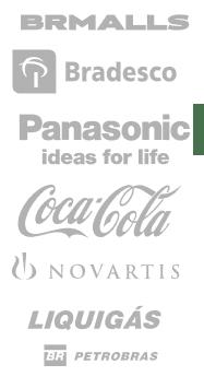 Cliente Petrobras Marco Zanqueta