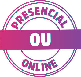 Presencial ou On Line